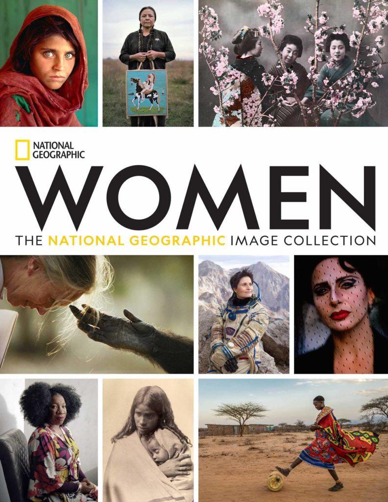 Coffee-table books que necesitas este 2020 - women-the-national-geografic-image-collection-coffee-table-books-que-necesitas-este-2020