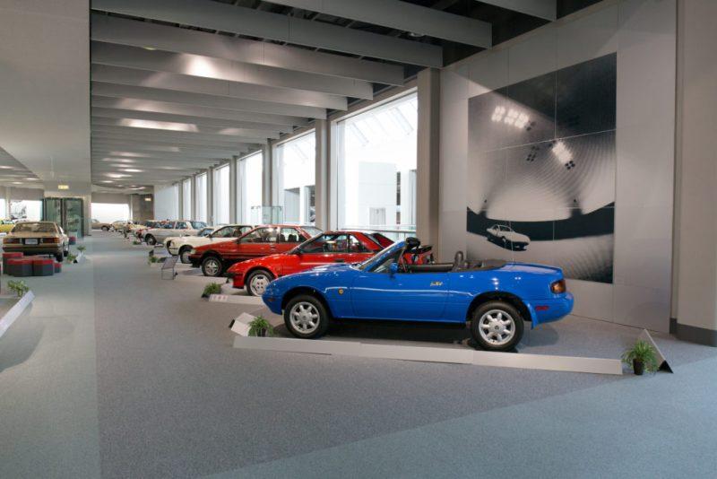 9 museos de coches que puedes visitar desde casa - 9-museos-de-coches-que-puedes-visitar-desde-casa-7