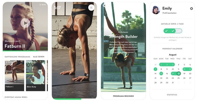 10 aplicaciones para hacer ejercicio en casa - apps-ejercicio-7