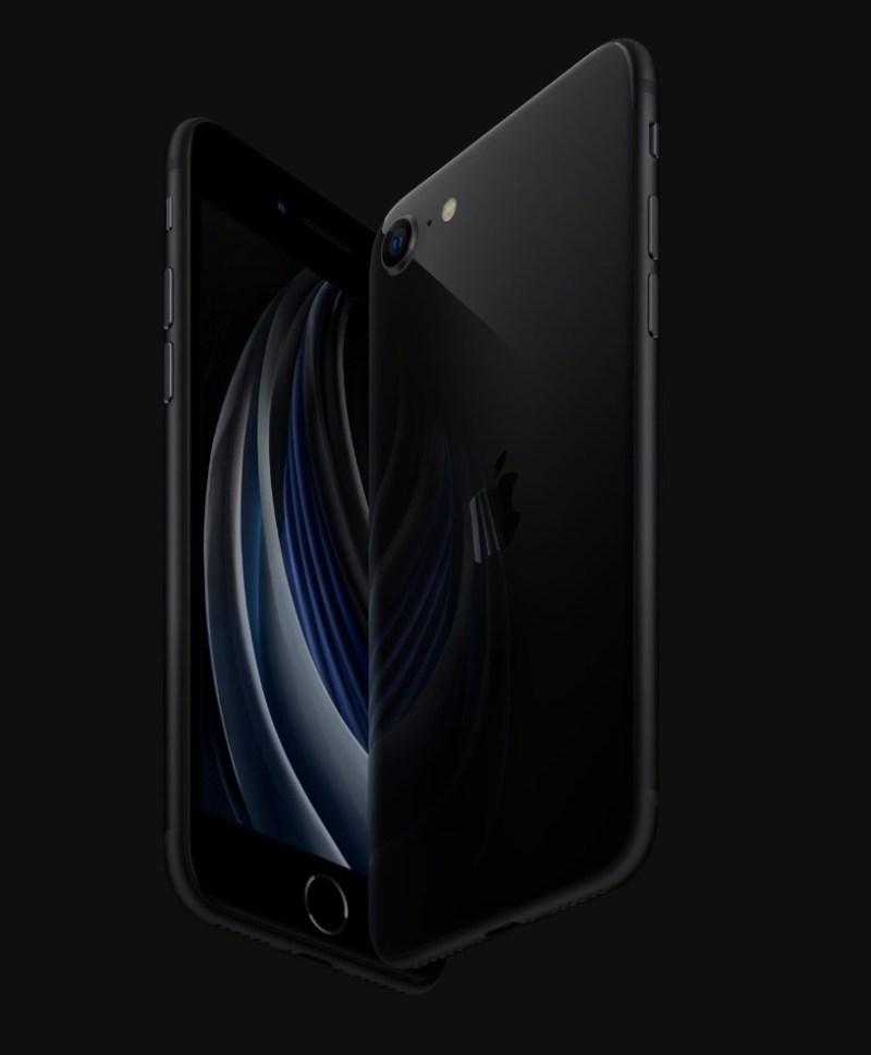 Conoce todos los detalles del nuevo iPhone SE 2020 - detalles-sobre-el-nuevo-iphone-se-2020-coronavirus-zoom-cuarentena-tiktok-instagram-precio-dolar-economia-b