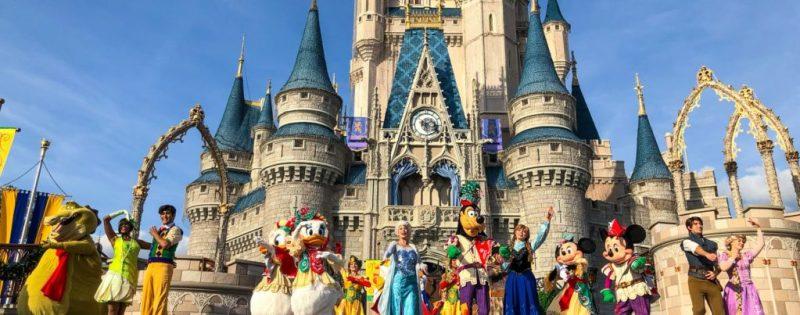 Disney Magic Moments, la magia de Disney en tu hogar - disney-magic-moments-la-magia-de-disney-hasta-tu-hogar-tiktok-instagram-magia-dalgona-coffee-coronavirus-covid-economia-dolar-disney-2