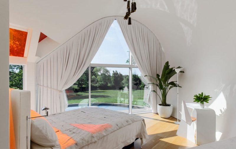Casa Cocoon por NEA Studio - hotdesign-neastudio_casacocoon-interior-recamara