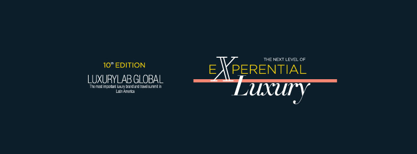 LuxuryLab Global 2020, compromiso y solidaridad con la situación actual - luxury lab portada