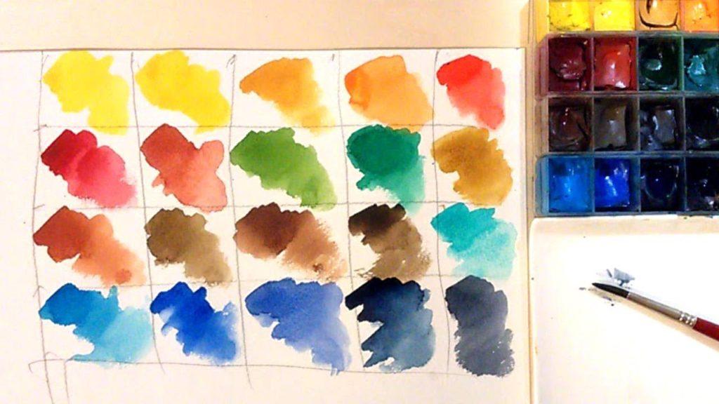 Los beneficios psicológicos del arte - Portada Los beneficios psicológicos del arte coronavirus foto covid-19 cuarentena actividades en casa tie dye