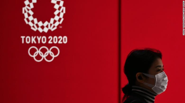 Se posponen los Juegos Olímpicos de Tokio 2020 - Se posponen las Olimpiadas de verano Tokio 2020 _PORTADA