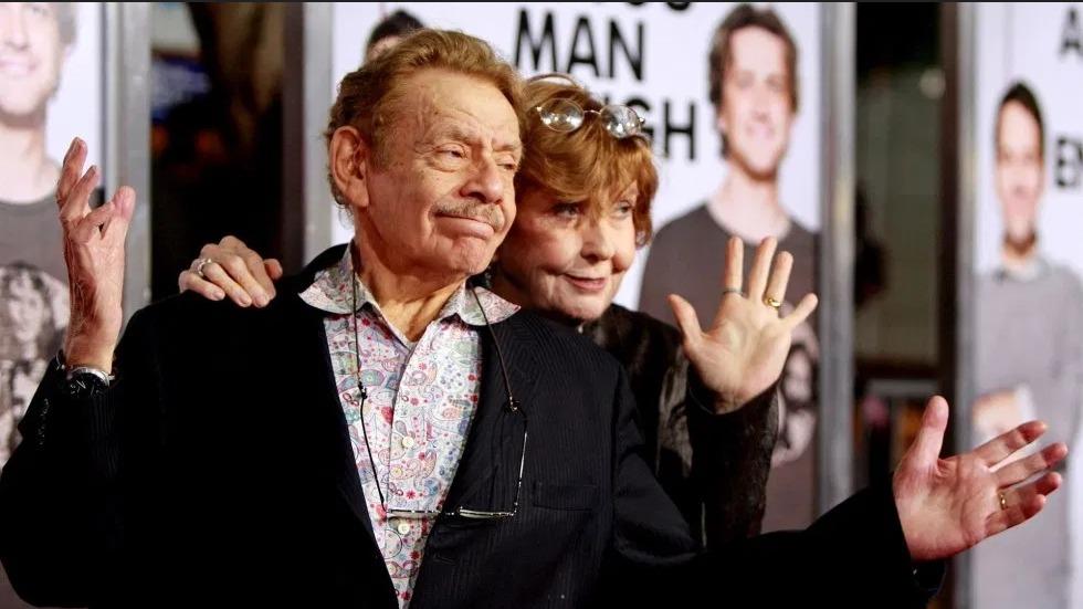 Murió a los 92 años Jerry Stiller, actor de «Seinfeld» - Portada