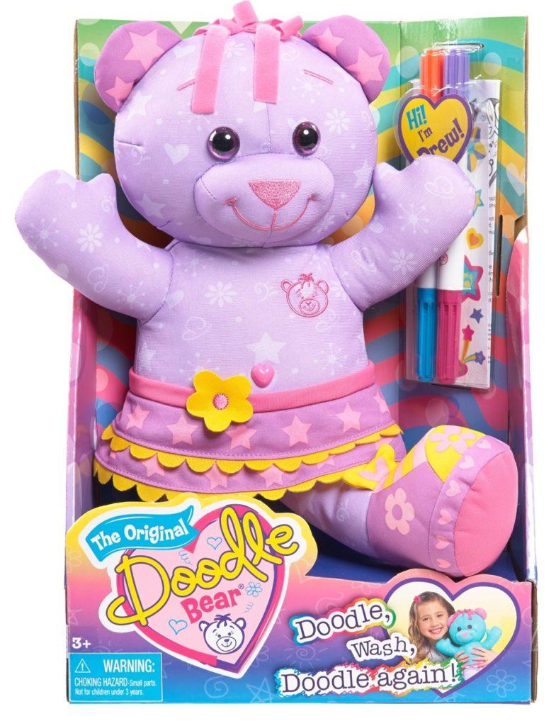 Los juguetes de los 90's que te harán recordar tu infancia - doodle-bear-los-juguetes-de-los-90-que-te-haran-recordar-tu-infancia-zoom-tiktok-instagram-zoom-cuarentena-covid-19-coronavirus-art-foto
