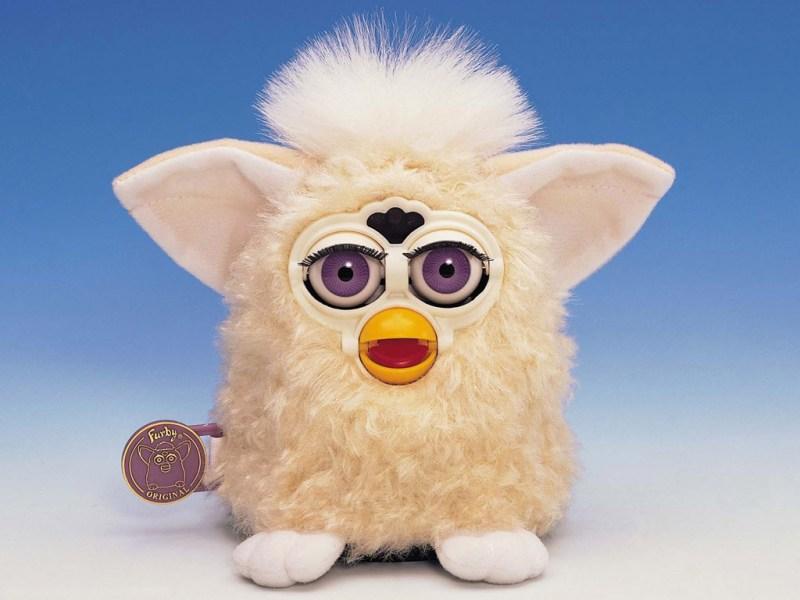 Los juguetes de los 90's que te harán recordar tu infancia - furby-los-juguetes-de-los-90-que-te-haran-recordar-tu-infancia-zoom-tiktok-instagram-zoom-cuarentena-covid-19-coronavirus-art-foto