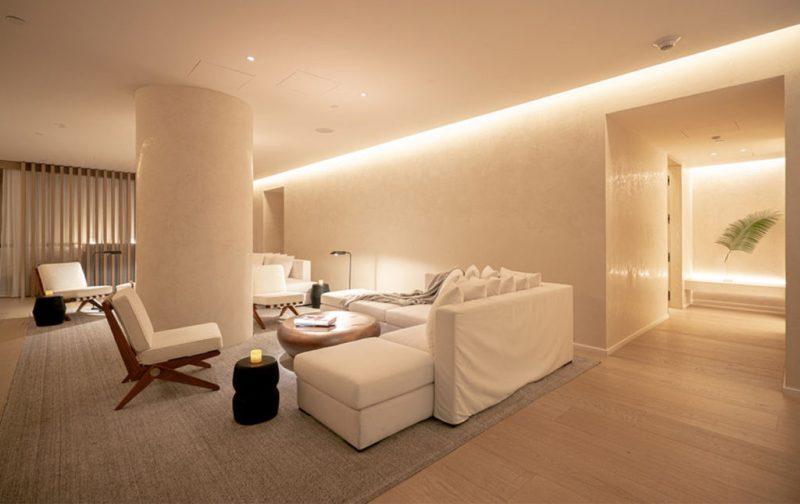 The West Hollywood Edition, un hotel fuera de serie - hotbook_thewesthollywood-spa-salaespera-relajacion-blanco