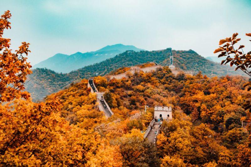 Conoce las 7 maravillas del mundo moderno desde casa - la-gran-muralla-china-china-conoce-las-siete-maravillas-del-mundo-desde-casa-online-virtual-zoom-instagram-tiktok-foodie-foto-destinos-viajes-economia-verano