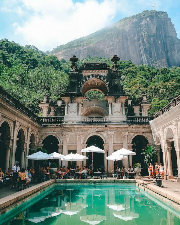 16 de los restaurantes más instagrameables del mundo - plage-cafe-rio-de-janeiro-brasil