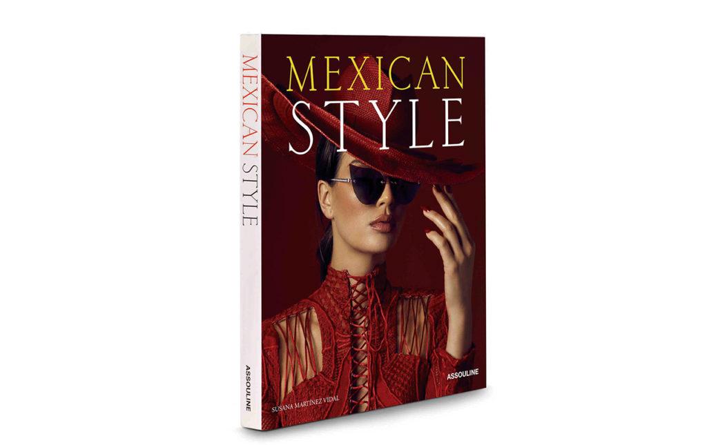 Mexican Style, el nuevo libro de Susana Martínez Vidal - PORTADA-hotbook_hotfashionmexicanstyle-libro-moda