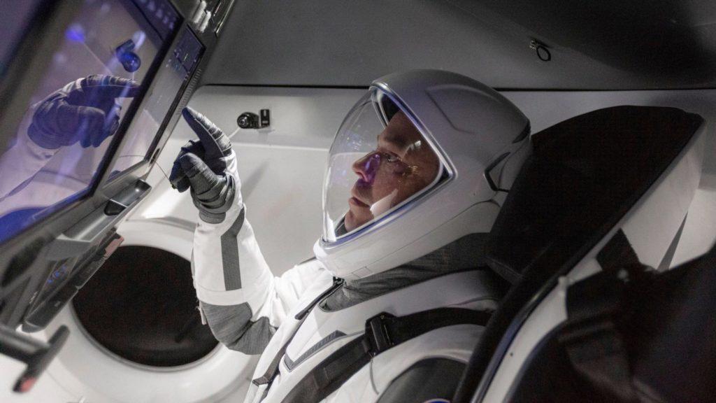 SpaceX y NASA: todo lo que necesitas saber sobre Demo-2, la histórica misión tripulada - Space X y Nasa- todo lo que necesitas saber sobre esta histórica misión tripulada portada