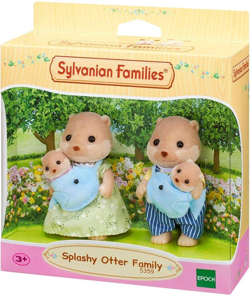 Los juguetes de los 90's que te harán recordar tu infancia - sylvanian-families-los-juguetes-de-los-90-que-te-haran-recordar-tu-infancia-zoom-tiktok-instagram-zoom-cuarentena-covid-19-coronavirus-art-foto