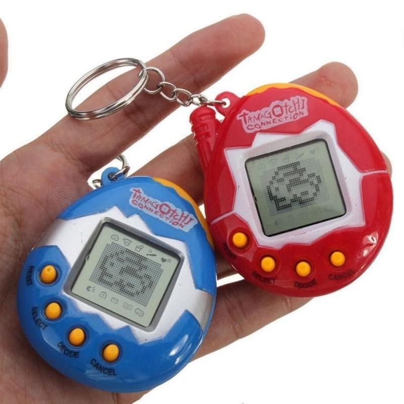 Los juguetes de los 90's que te harán recordar tu infancia - tamagotchi-los-juguetes-de-los-90-que-te-haran-recordar-tu-infancia-zoom-tiktok-instagram-zoom-cuarentena-covid-19-coronavirus-art-foto