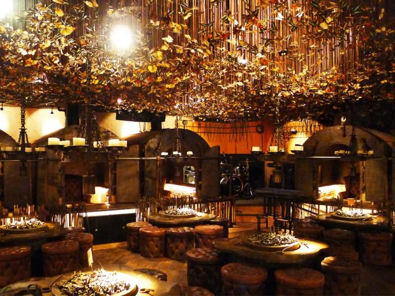16 de los restaurantes más instagrameables del mundo - the-iron-fairies-hong-kong