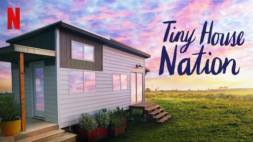 Tiny House Nation: increíbles casas de menos de 45 m2 - Tiny House Nation- nueva serie sobre increíbles casitas de menos de 45 metros cuadrados portadajpg