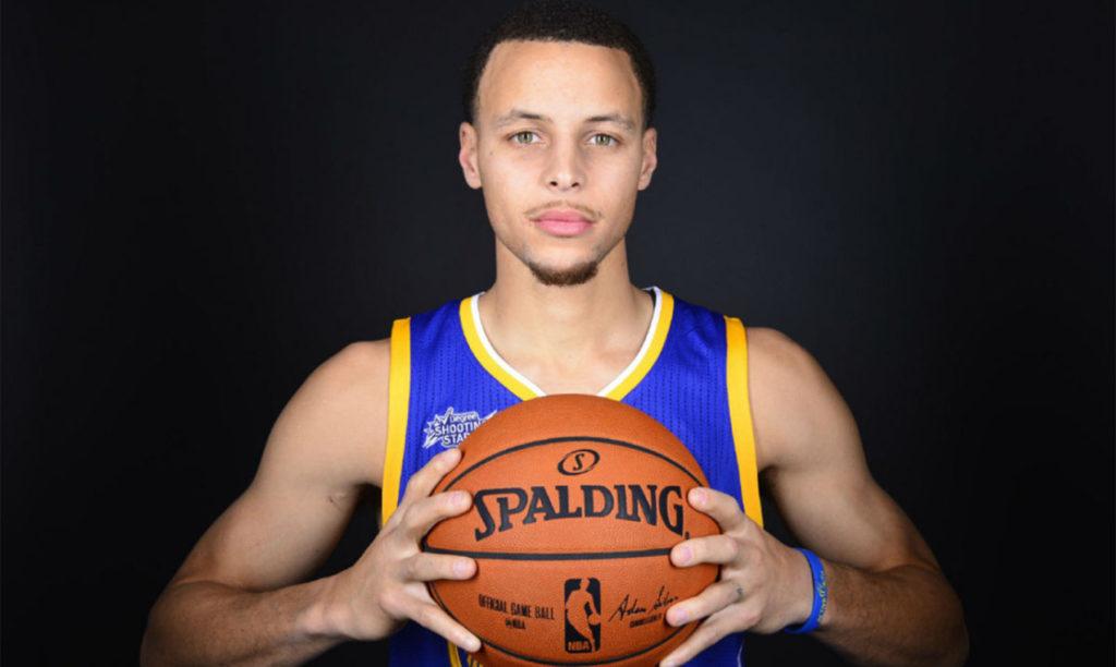 Los 10 deportistas mejor pagados de este año - 6. Stephen-Curry PORTADA