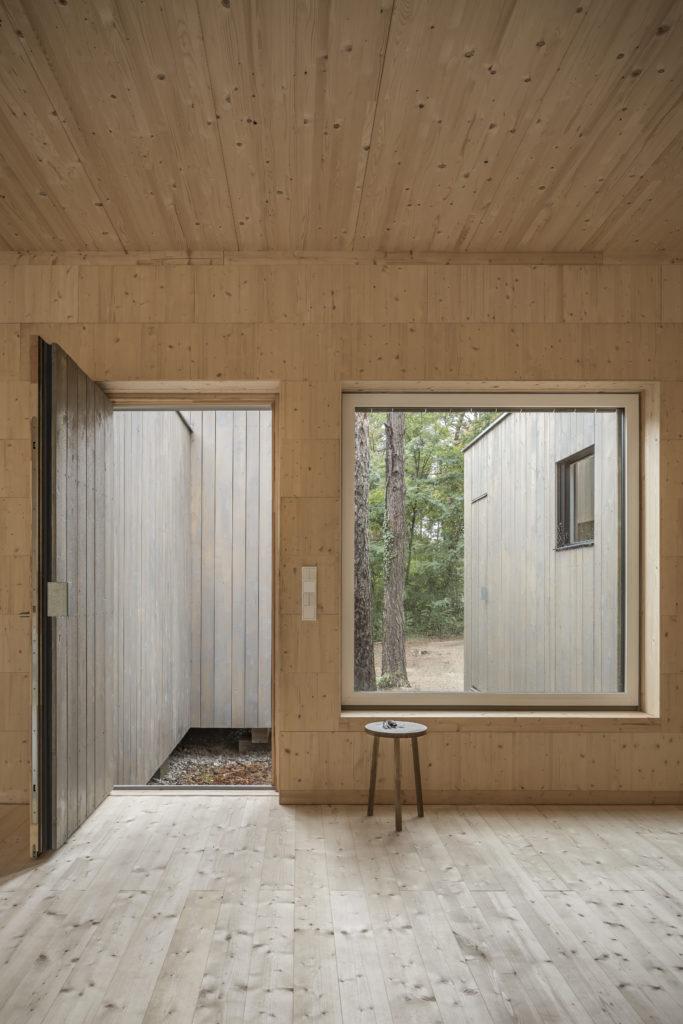 Conoce Haus Koeris, un imperdible proyecto arquitectónico en Alemania - conoce-haus-koeris-un-imperdible-proyecto-arquitectonico-en-alemania-10