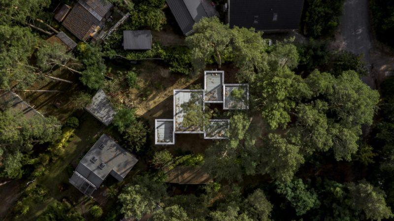 Conoce Haus Koeris, un imperdible proyecto arquitectónico en Alemania - conoce-haus-koeris-un-imperdible-proyecto-arquitectonico-en-alemania-2