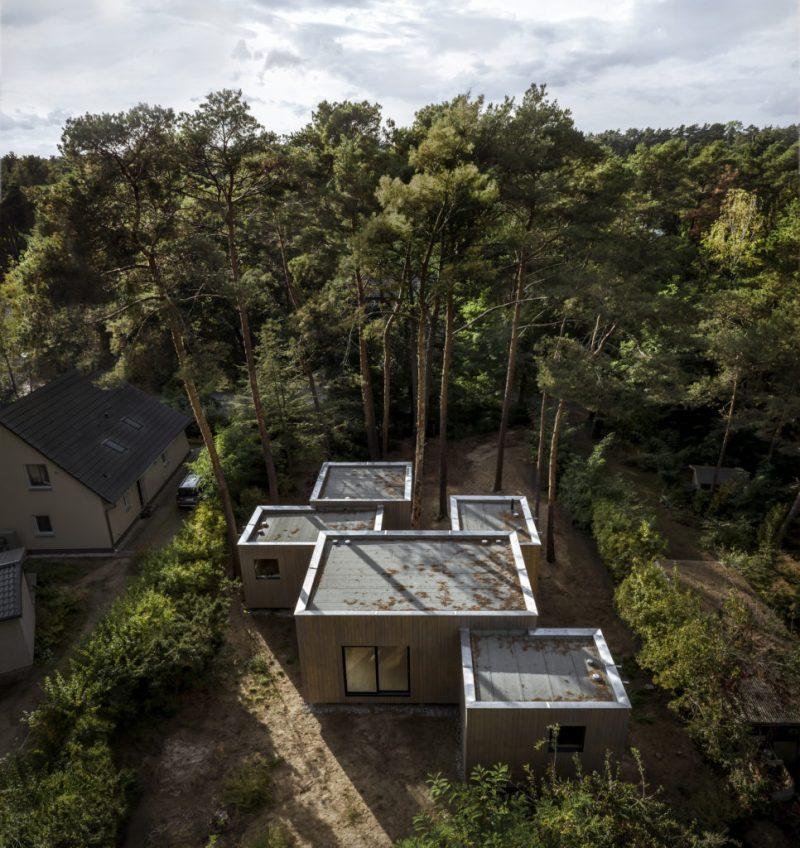 Conoce Haus Koeris, un imperdible proyecto arquitectónico en Alemania - conoce-haus-koeris-un-imperdible-proyecto-arquitectonico-en-alemania-3