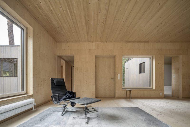 Conoce Haus Koeris, un imperdible proyecto arquitectónico en Alemania - conoce-haus-koeris-un-imperdible-proyecto-arquitectonico-en-alemania-8