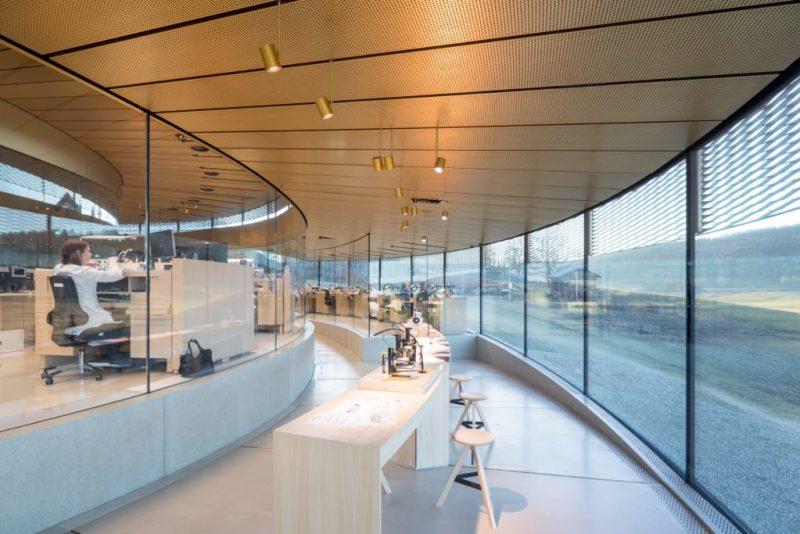 El Museo Atelier Audemars Piguet en Le Brassus - foto-3-el-museo-atelier-audemars-piguet-en-le-brassus