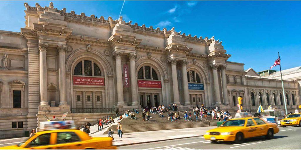 El Met reabre sus puertas en agosto - foto portada El MET re abre sus puertas en agosto cancelan met gala