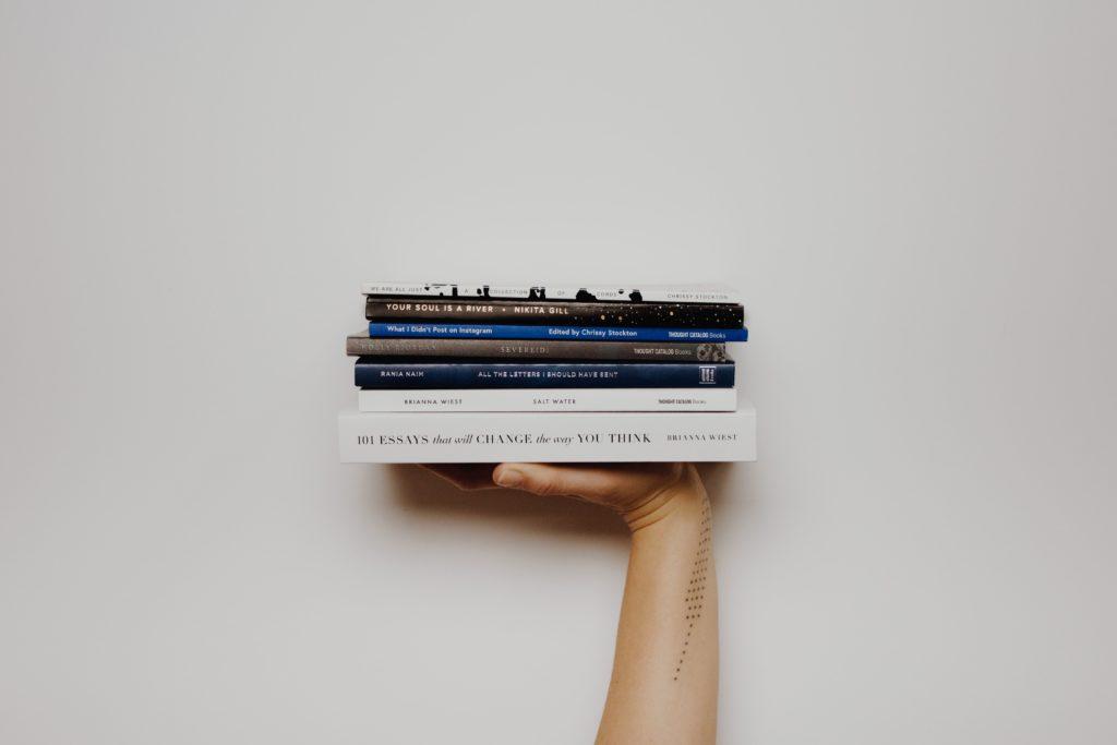 Libros para leer este verano - Portada 10 libros ideales para leer este verano google Instagram tiktok como hacer recetas online zoom foodie libros que tienes que leer
