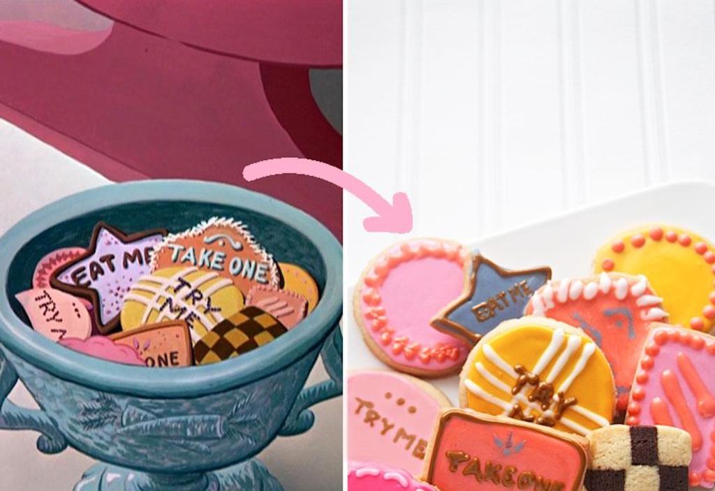 10 recetas para preparar tus platillos favoritos de las películas de Disney - Portada recetas de películas Disney que puedes hacer en casa como hacer zoom Instagram foodie en casa cuarentena coronavirus covid-19 galletas cookies brownies chocolate tiktok