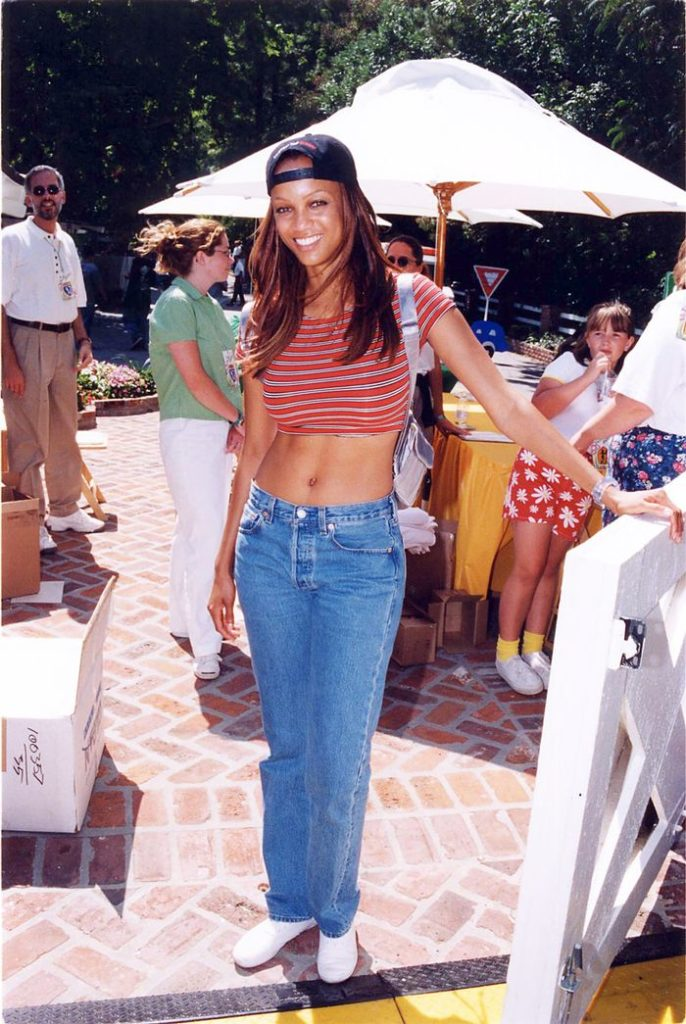 Back to the 90s! 7 fashion trends que adoptamos hoy en día - 7-trends-que-adoptamos-hoy-en-dia-de-los-90s-5