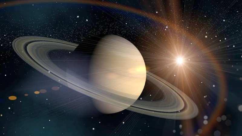 Así se vieron los anillos de Saturno desde México - asi-se-vieron-los-anillos-de-saturno-desde-mexico-1