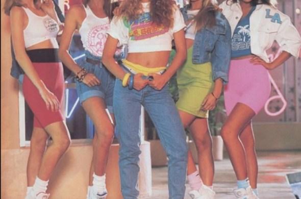 Back to the 90s! 7 fashion trends que adoptamos hoy en día