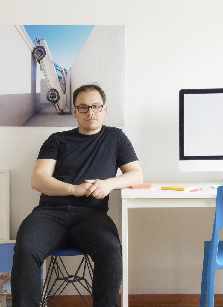 Chris Labrooy, un artista de otro nivel - chris-labrooy-pjanic-coronavirus-online-1