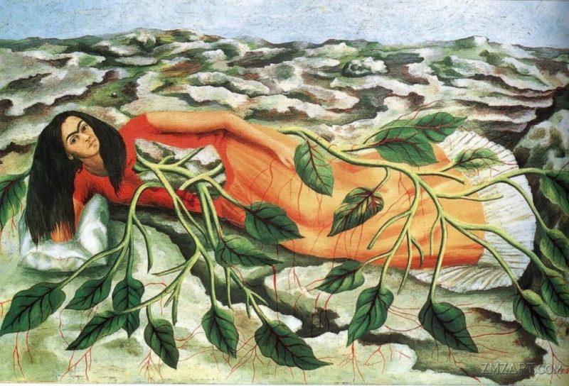 10 datos que no sabías sobre Frida Kahlo, la icónica artista mexicana - datos-que-no-sabias-sobre-frida-kahlo-la-iconica-artista-mexicana-frida-kahlo-google-verano-vacaciones-animales-en-peligro-de-extincion-google-frida-kahlo-7