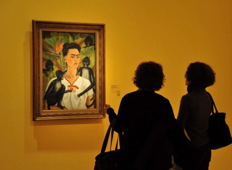 10 datos que no sabías sobre Frida Kahlo, la icónica artista mexicana - datos-que-no-sabias-sobre-frida-kahlo-la-iconica-artista-mexicana-frida-kahlo-google-verano-vacaciones-animales-en-peligro-de-extincion-google-frida-kahlo-9