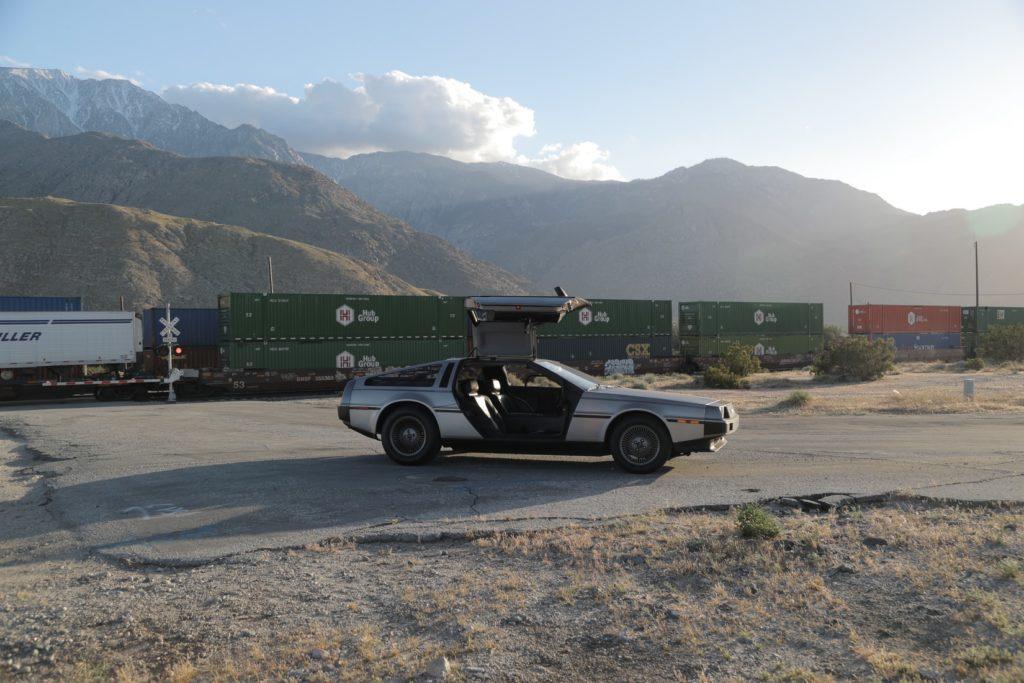 La historia detrás del DeLorean DMC-12 - La historia detrás del DeLorean DMC12 epstein coronavirus Juventus online portada