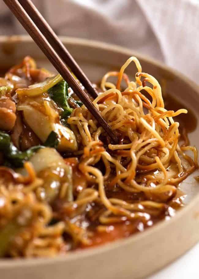 ¡Noodles, spaghetti y más! Conoce distintos platillos del mundo elaborados con estos ingredientes - lets-talk-pasta-conoce-los-distintos-platillos-noodle-based-alrededor-del-mundo-google-restaurantes-comer-viajes-nueva-normalidad-google-9