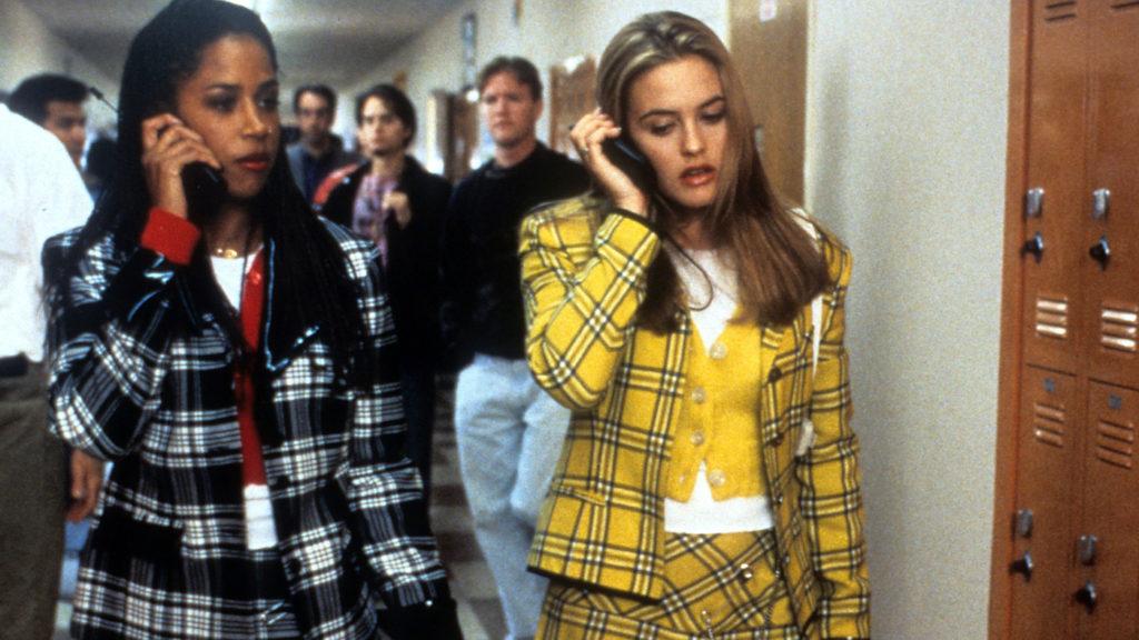 Las fotos más icónicas de la moda de los 90 - Portada Las fotos más icónicas de la moda en los 90 moda fashion celebrities fashion icon iconic fotos style trend design designer google online