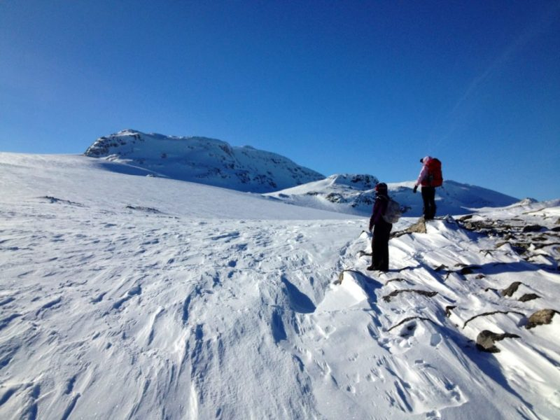 Locaciones de Star Wars dentro de nuestra galaxia - star-wars-locaciones-glaciar-de-hardangerjokulen-noruega-hoth-y-norte-del-pueblo-de-finse
