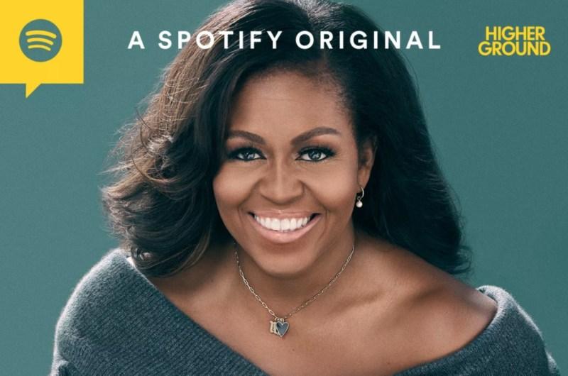 Todo lo que tienes que saber sobre el nuevo podcast de Michelle Obama - todo-lo-que-tienes-que-saber-sobre-el-nuevo-podcast-de-michelle-obama-the-michelle-obama-podcast-google-coronavirus-covid-vacuna-google-online-1