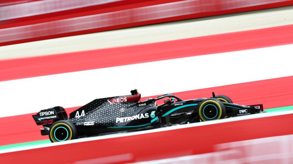 Todos los detalles sobre el regreso de la F1 - Todos los detalles sobre el regreso de la F1 portada