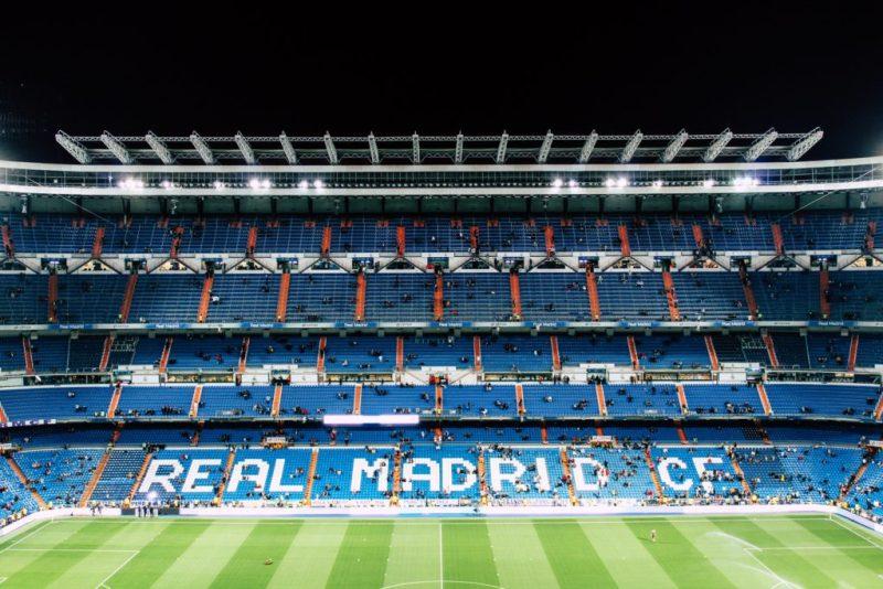 El Real Madrid C.F. se corona por trigésima cuarta vez como campeón de LaLiga de España - vienna-reyes-ldufjsin71k-unsplash