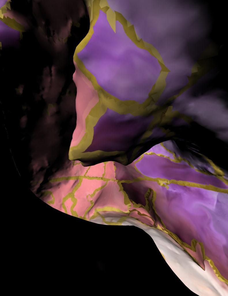 Pequod Co., la nueva galería inaugura su primera exposición virtual en 3D - 1