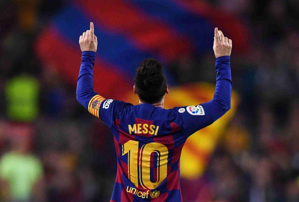 10 cosas que no sabías de Leo Messi - 6. Leo Messi