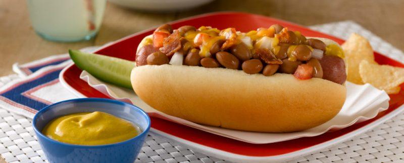 10 formas de mejorar instantáneamente un típico hot dog - formas-de-mejorar-instantaneamente-un-tipico-hot-dog-foodie-instagram-tiktok-google-online-google-hot-dog-recetas-como-hacer-google-coronavirus-covid-vacuna-verano-foto-comida-6