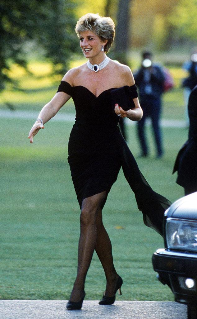 Los looks más emblemáticos de Lady Di - foto-1-aniversario-de-la-muerte-de-lady-di-los-looks-mas-emblematicos-que-lucio-la-princesa-de-gales