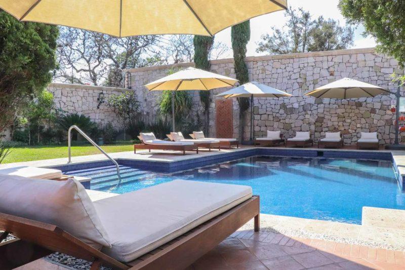 Gamma, el hotel que te transportará a la Toscana - gamma-vista-bella-morelia-3