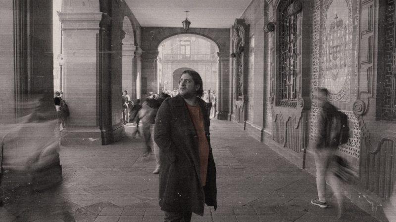 Entrevista con Max Kracer, la nueva propuesta alternativa de la CDMX - max_portrait-03