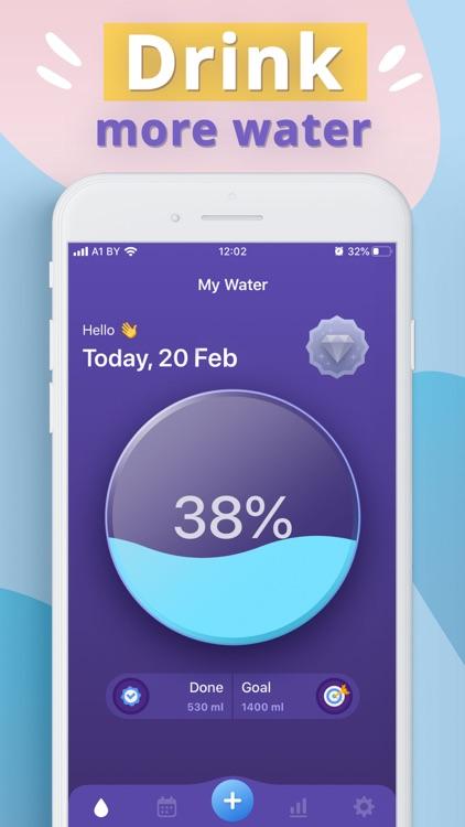 Apps que te ayudan a llevar un estilo de vida saludable - my-water-daily-water-tracker-apps-que-te-ayudan-a-llevar-un-estilo-de-vida-saludable